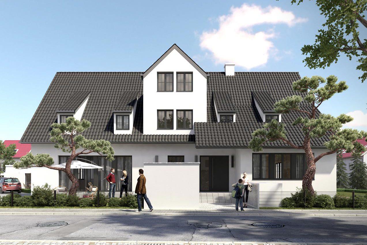 Einfamilienhaus 2019