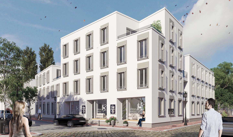 Immobilienmarketing Karo Arnstadt 2020