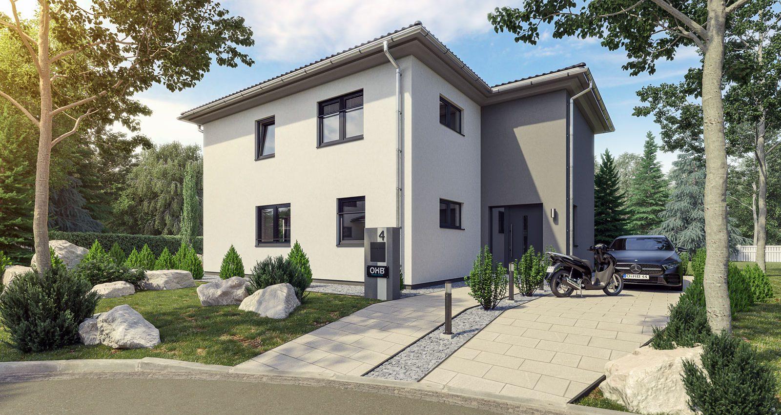 Villa 2020